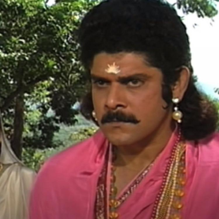 EXCLUSIVE: Nikitin Dheer reveals the scene of his father Pankaj Dheer from Mahabharat that made him emotional
