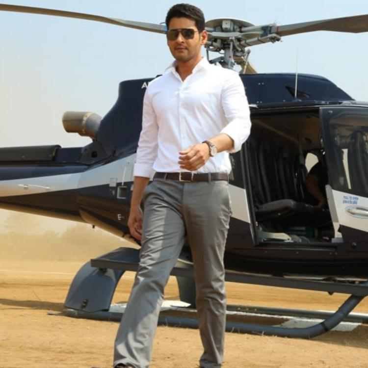Mahesh Babu salutes brave IAF Personnel on Indian Air Force Day