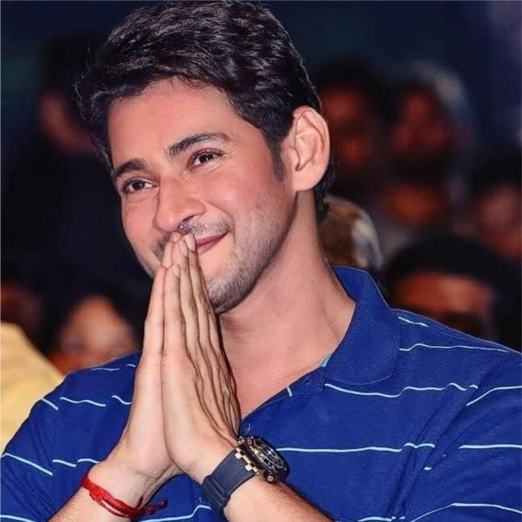 Mahesh Babu wishes SS Rajamouli and family a speedy recovery from COVID 19
