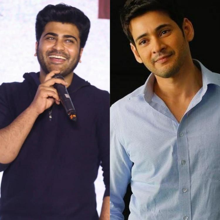 Mahesh Babu's next production venture to have Sharwanand as the lead actor?