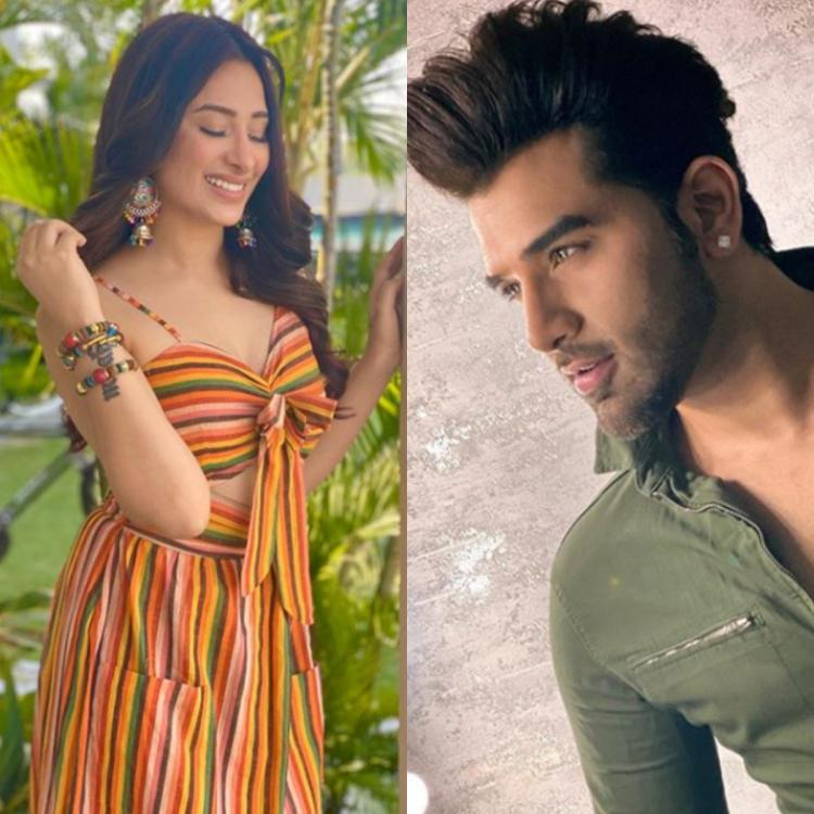 Mahira Sharma and Paras Chhabra feature in another song after Hashtag Love Soniyea? Duo drops major HINT