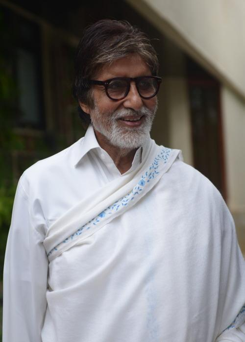 Amitabh Bachchan criticises ICC's boundary rule after England's World Cup win