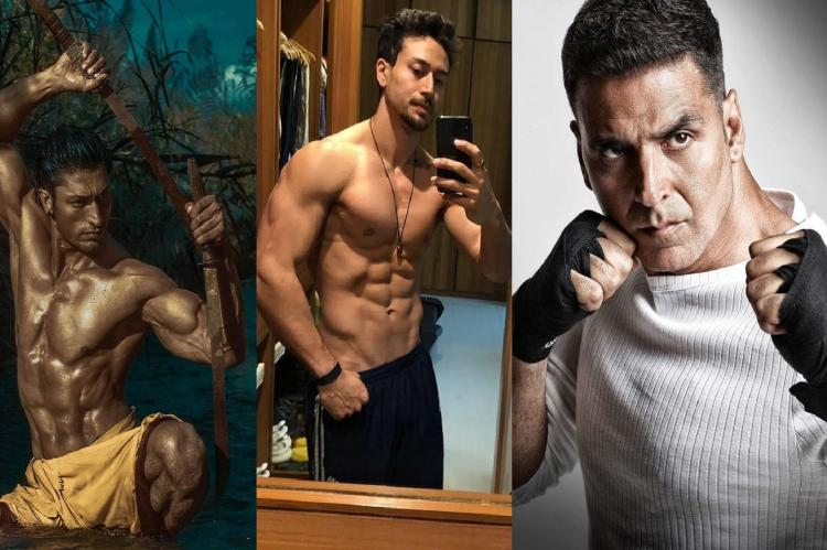 Tiger Shroff to Akshay Kumar: THESE are the Bollywood celebs who are trained in martial arts
