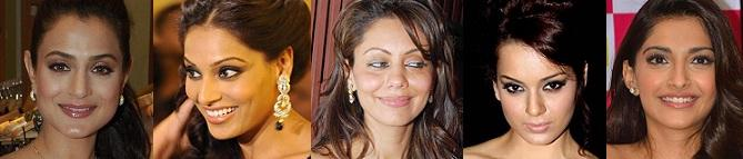 The Highs & Lows Of Bollywood Makeup (2) 0
