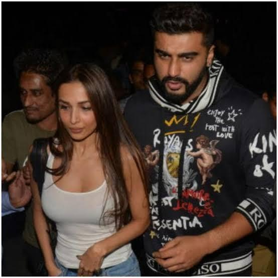 Malaika Arora opens up on what attracts her most to Arjun Kapoor: He understands me and makes me smile
