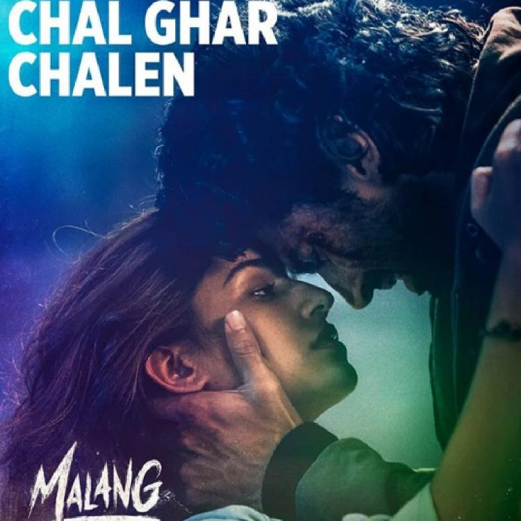 Malang Song Chal Ghar Chalen Teaser Disha Patani And Aditya Roy Kapur S Soul Stirring Track To Drop Tomorrow Pinkvilla