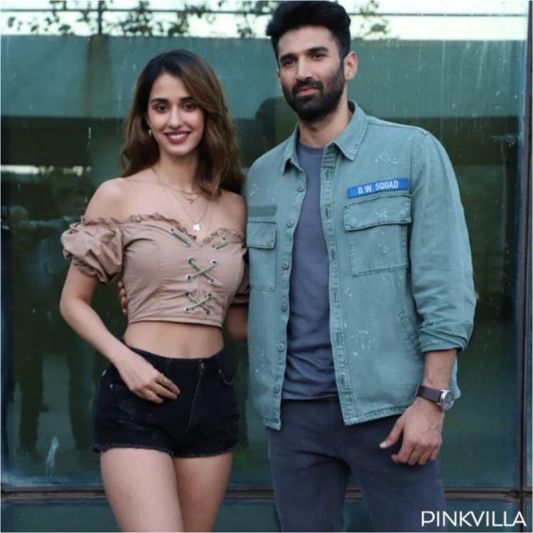 Malang Box Office Collection Day 8 Disha Aditya S Film Shows A Drop On Friday Mints Rs 2 25 Crore Pinkvilla