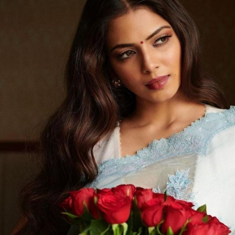 Malavika Mohanan recreates evergreen diva Rekha's look from Silsila; Says her grace remains unmatched