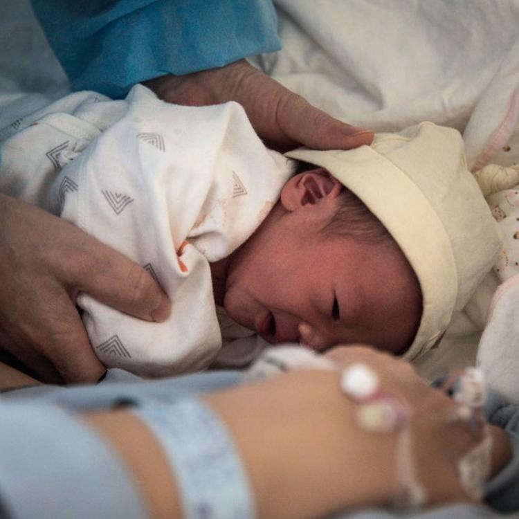 Mali woman gives birth to nonuplets in Morocco