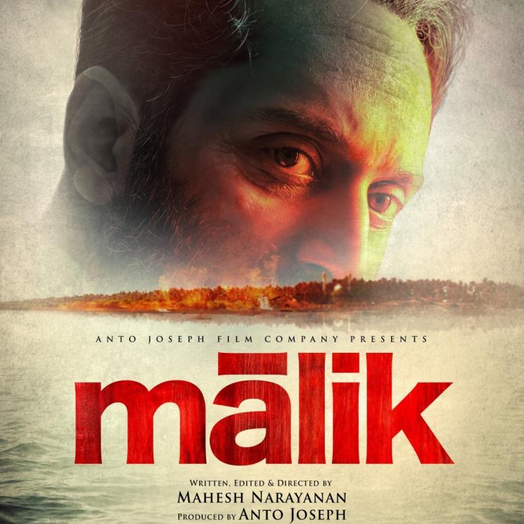 Malik Movie Review: An ambitious retelling of the gangster epic with ever  relevant political underpinnings | PINKVILLA