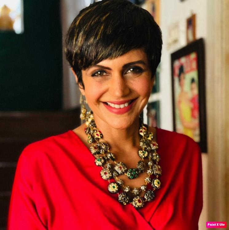 Mandira Bedi flaunts her love for yoga on social media; says 'It helps keep my anxiety at bay'