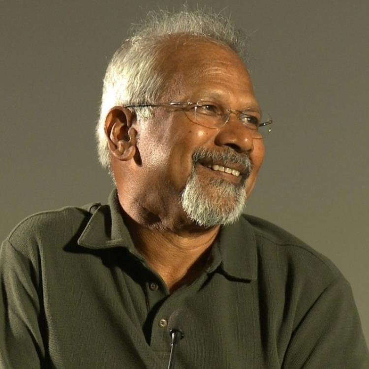 Mani Ratnam OPENS UP about his next script after Ponniyin Selvan