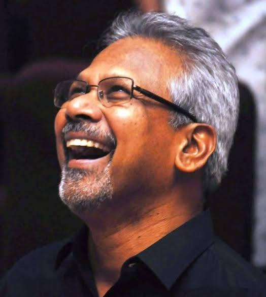 Veteran filmmaker Mani Ratnam admitted in the hospital after he complained of cardiac problems