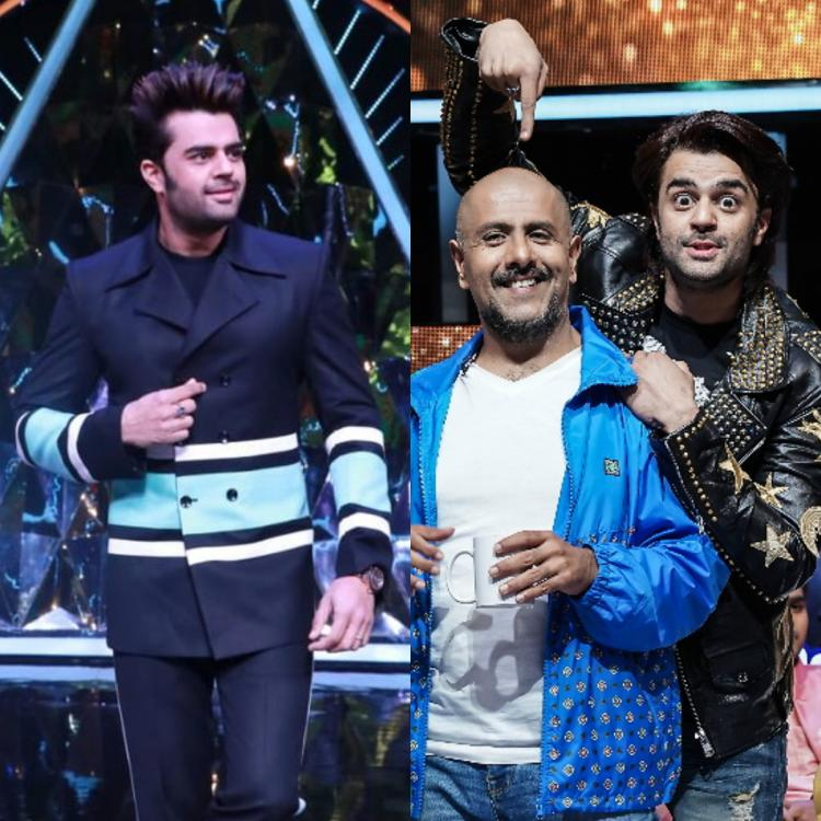 Indian Idol 11: Maniesh Paul to NOT host the show; Here's why he was present on the reality series