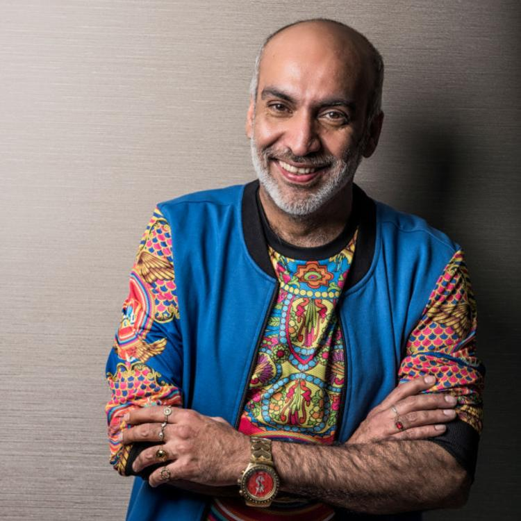 Manish Arora, the Indian Fashion Designer who went International now has a 'messy downfall'