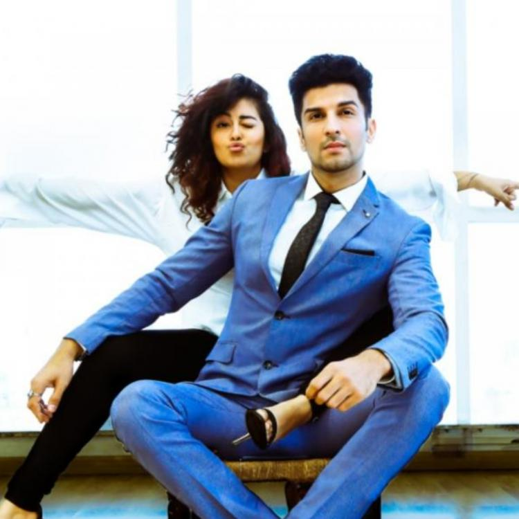 Manish Raisinghan OPENS UP on link up rumours with Avika Gor and why he chose to get married on her birthday