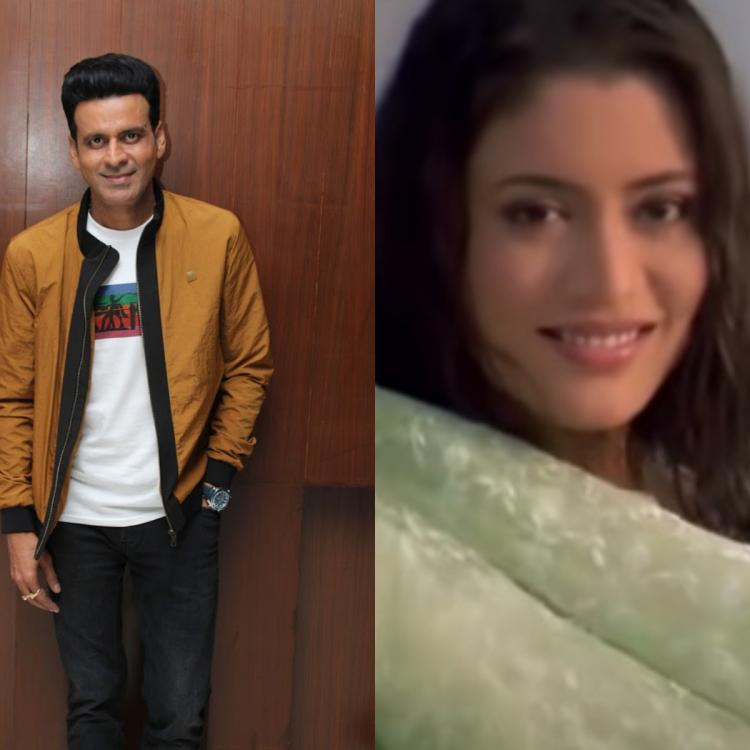 Did you know Manoj Bajpayee's wife has worked with Hrithik Roshan, Bobby Deol & Ajay Devgn?