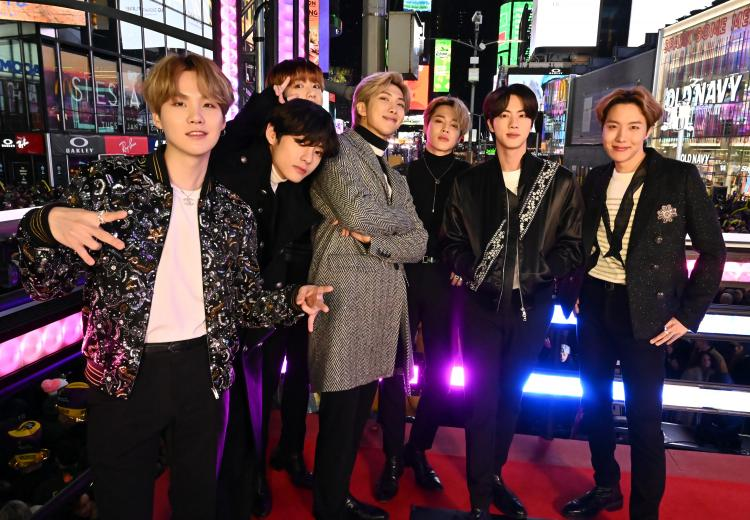 BTS also extended their support to the Black Lives Matter movement by donating USD 1 million.