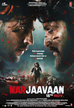 Marjaavaan Review: Sidharth Malhotra, Tara Sutaria starrer goes wrong with concoction of hit scripts