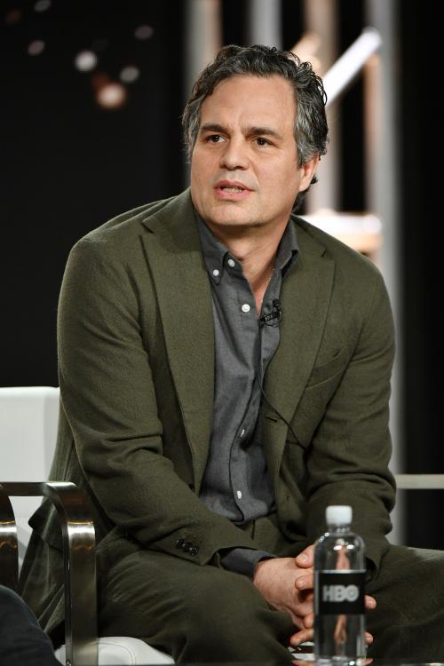 Mark Ruffalo might play a role similar to Song Kang-ho in the Parasite limited series.