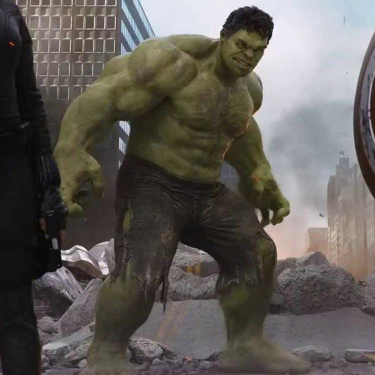 The Incredible Hulk TV series actor Lou Ferrigno says he can't take Mark Ruffalo seriously as Hulk; Read more