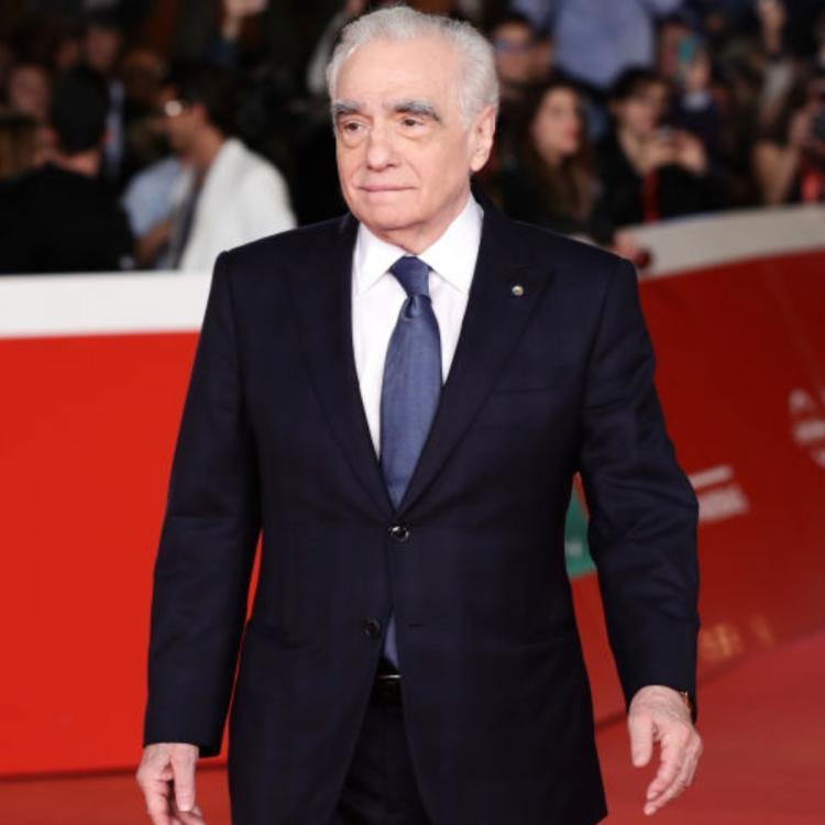 Martin Scorsese says that he feels honored to be the most nominated living director at Oscars