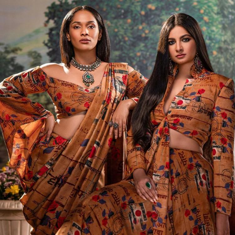 EXCLUSIVE: Masaba Gupta says Diet Sabya OWES an explanation to every designer and design house