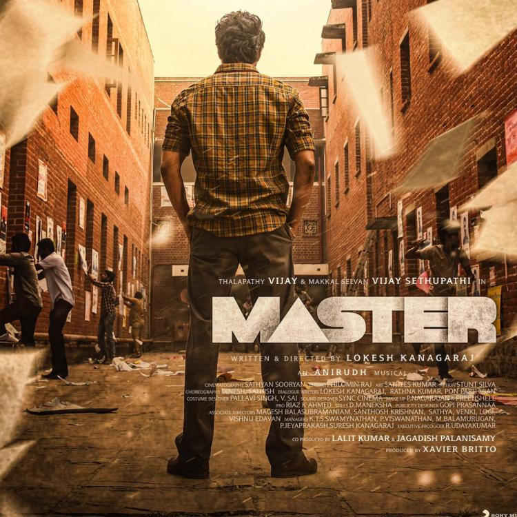 Vijay,South,Master