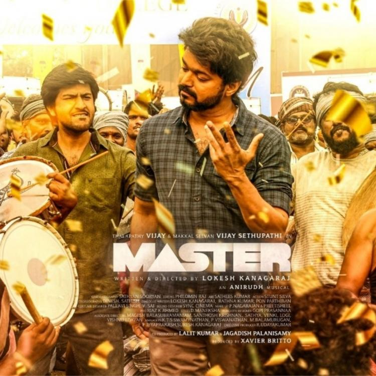 Ahead of Thalapathy Vijay's Master release, Tamil Nadu government permits 100 percent occupancy in theatres