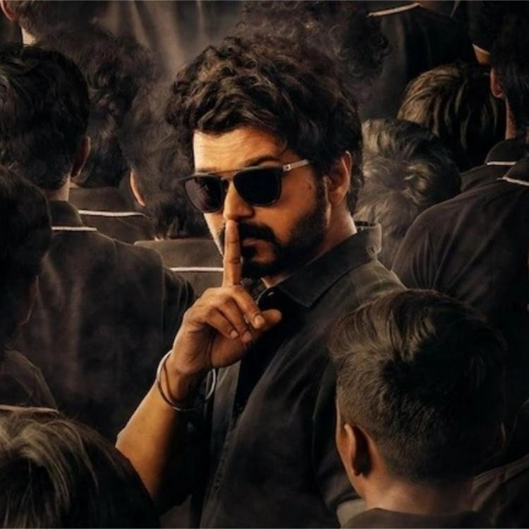 Thalapathy Vijay's Master: Makers NOT to unveil trailer before locking release date