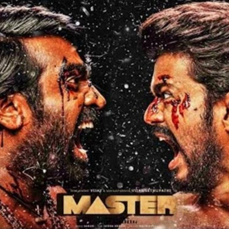 Vijay Sethupathi on his role in Vijay starrer Master: Thoroughly enjoyed playing the ruthless antagonist