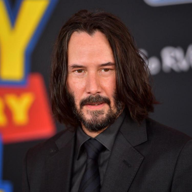 Matrix 4: Keanu Reeves returns to the sets and begins shooting with Carrie Anne Moss and Neil Patrick Harris