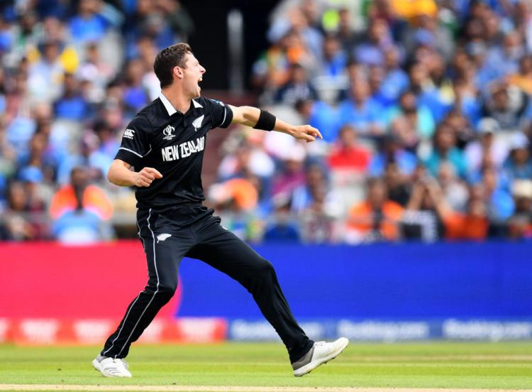 New Zealand vs England Final, ICC World Cup 2019: Key players from the Black Caps to watch out for