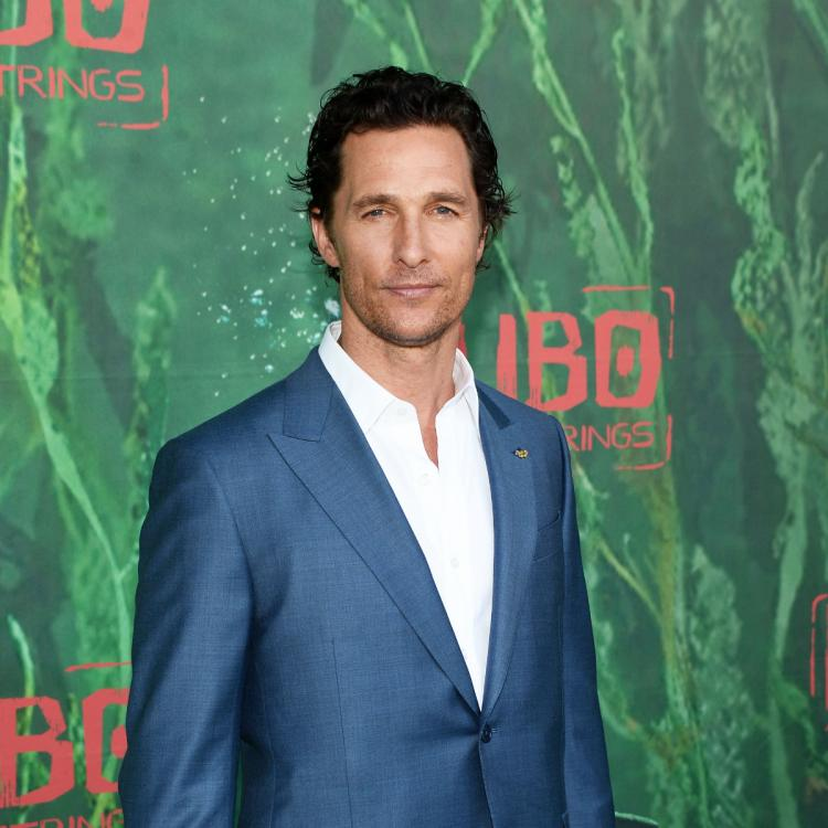 Matthew McConaughey OPENS UP about childhood abuse
