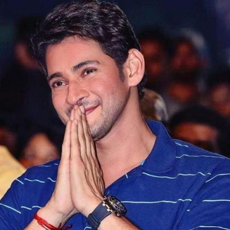 Mahesh Babu's film with Parasuram to be launched post the release of the latter's film with Naga Chaitanya?