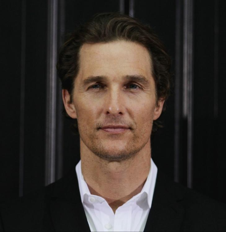 Matthew McConaughey is all set to be a professor at University of Texas