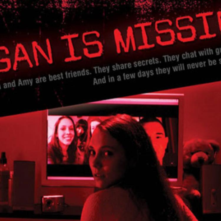 Megan Is Missing's director Michael Goi warns viewers to NOT do THIS