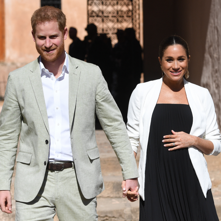 Flipboard: Royal Baby Will Have Dual Nationality: US Tax