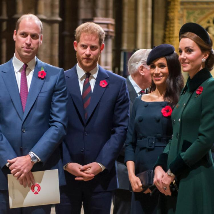 Prince William gave Harry THIS advice when he began dating Meghan Markle & it became a BIG cause of their rift