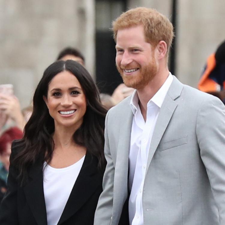 Meghan Markle and Prince Harry have set some VERY strict rules for their future engagements; Find out