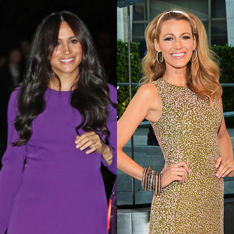 Meghan Markle to Blake Lively: Celebrities who style themselves and still look STUNNING