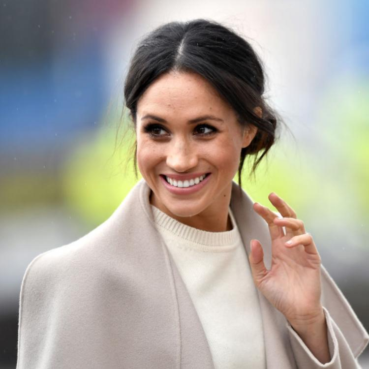 Meghan Markle pregnant again & the Queen, Prince William and Kate Middleton will be the last ones to find out?