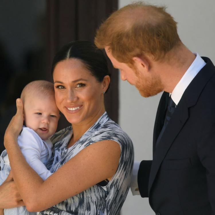 Meghan Markle finds a UNIQUE way to bond with Archie in Canada while Prince Harry is away