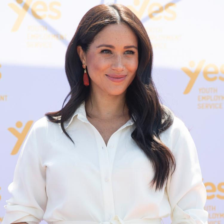 Meghan Markle REVEALS the reason behind her social media absence