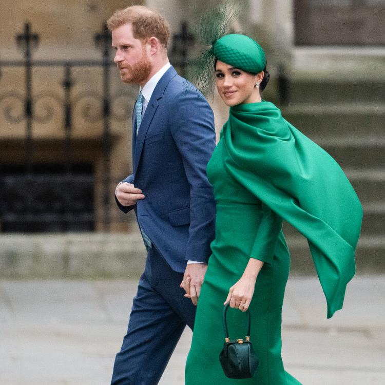 Meghan Markle to give birth to 2nd baby in LA home?