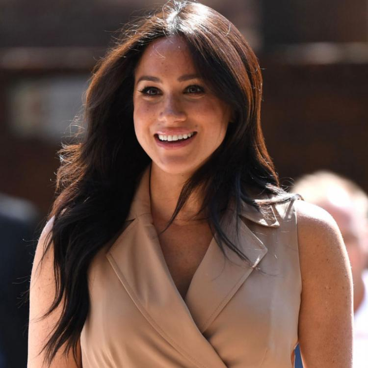 Meghan Markle's hairstylist REVEALS the best styling tips that give an illusion of healthy hair