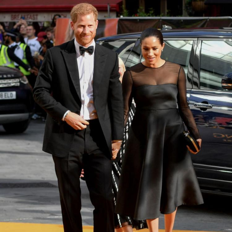 Oprah With Meghan and Harry: A CBS Primetime Special pulled in a 2.6 rating among adults 18-49.