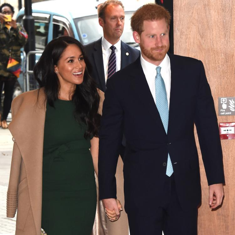 Meghan Markle has been advised by her physician not to travel due to her pregnancy.