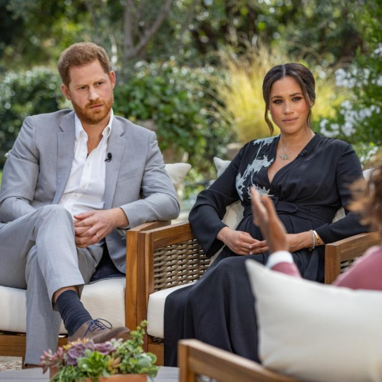 Meghan Markle and Prince Harry planned to delay Oprah interview for Prince Philip