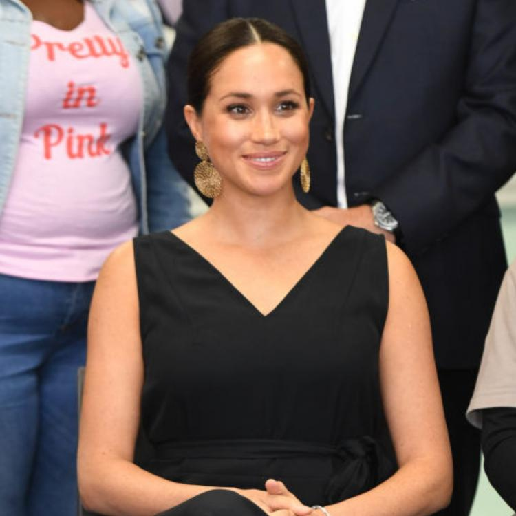 Meghan Markle took advice from 2 royals over estranged father.